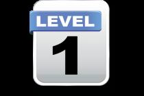 Level 1 Units