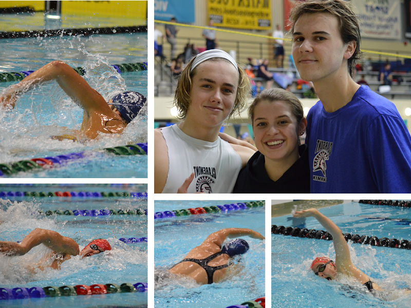Image result for claremont secondary swimming