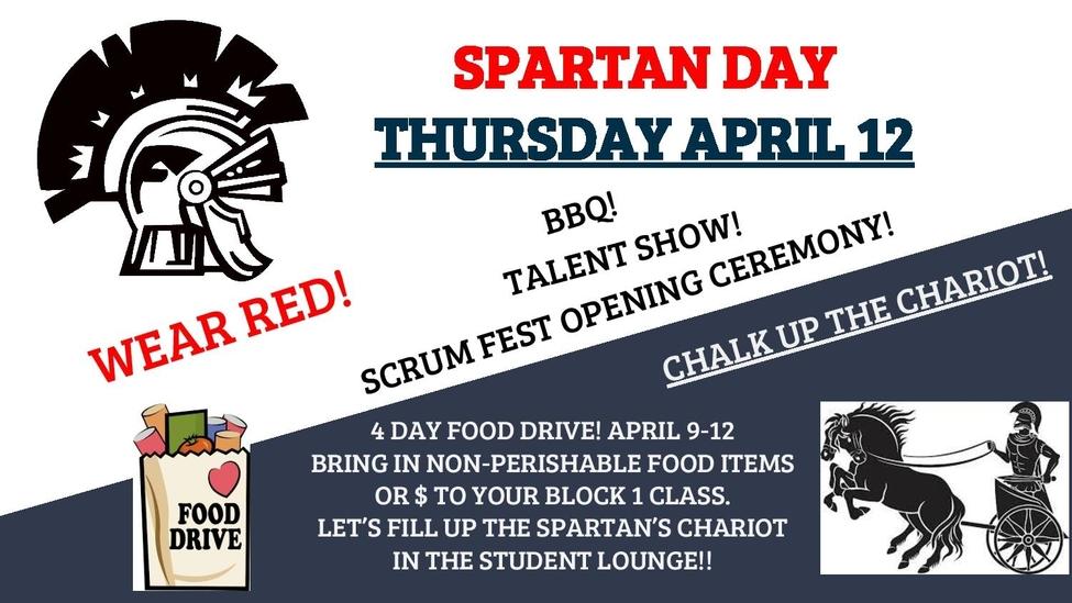 Spartan Day