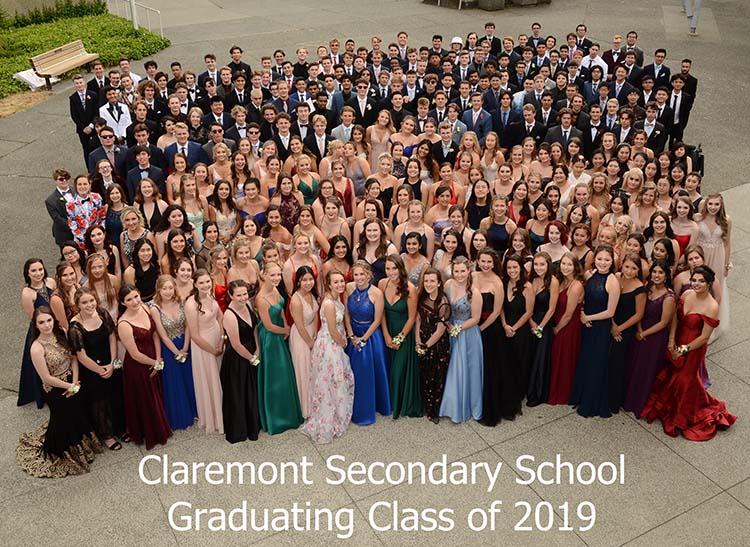 Claremont Secondary School
