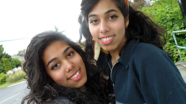 Riz Sisters