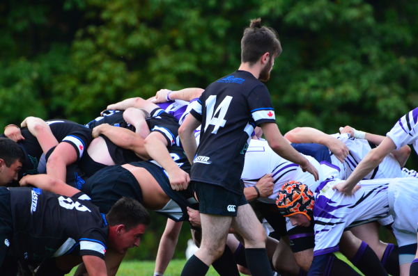 Rugby Velox & Exchange