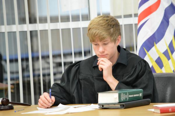Law Trial