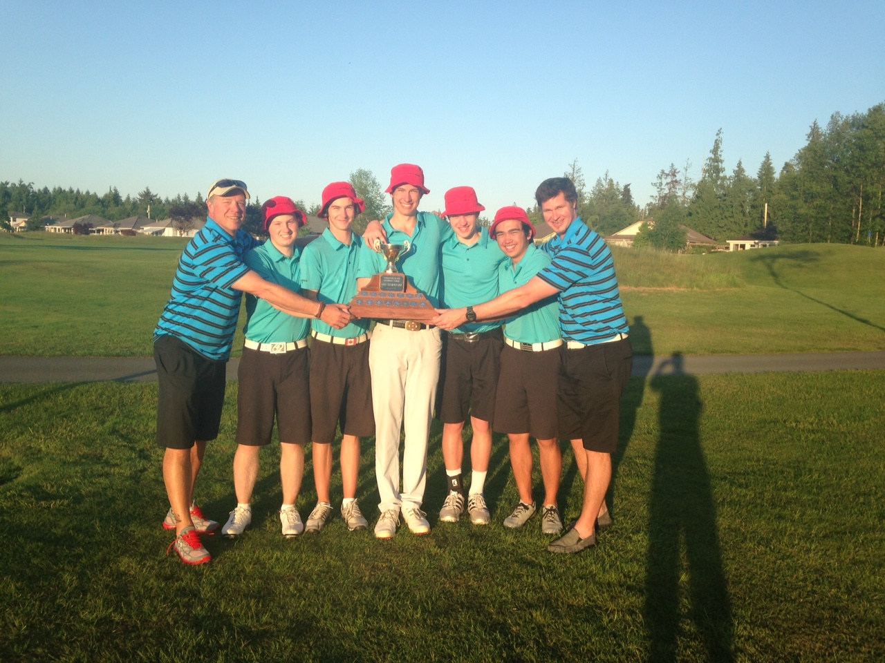 Golf Champs