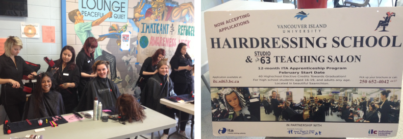 Hair Dressing Program